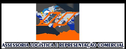 Nel-Log Logística e Representação Comercial Logo